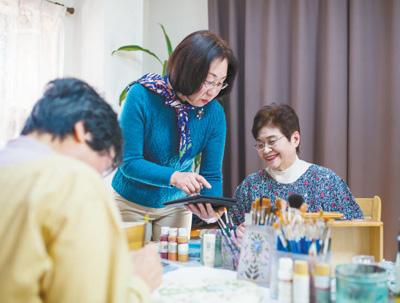 日本兴起新型养老模式 远程看护  以老养老  日托养老