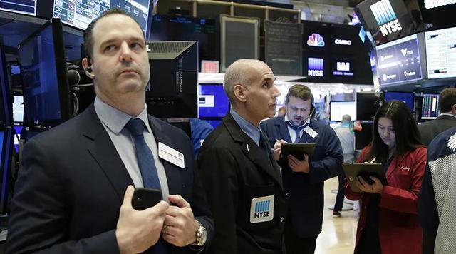 美联储开启历史性无限量宽松 遗憾的是市场信心并未得到提振