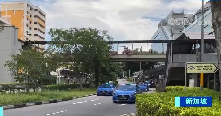 新加坡将面临有史以来最大幅度经济萎缩  国内生产总值萎缩4%